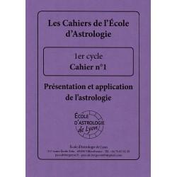 Cycle 1 - Cahier 1 :...
