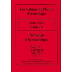 Cycle 2 - Cahier P :...
