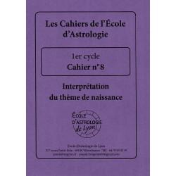 Cycle 1 - Cahier 8 :...